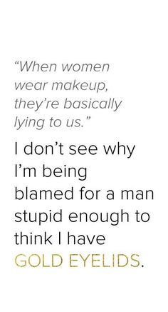 Sorry guys, haha! https://www.dinkibelle.co.uk/ #Beauty #BeautyChat #Humour #ThursdayThoughts #MakeupAddict #Makeup