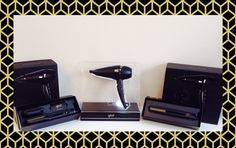 Ghd gift sets @olsen&olsen hair liverpool 2014