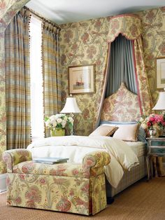 Green Master Bedroom French Bedrooms And Green On Pinterest