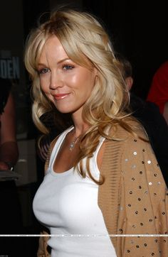 1000 ideas about jennie garth on pinterest modern