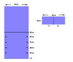 Explicaciones detalladas y dibujo del patrón para realizar un saco de bebé de lana en punto bobo, con dos agujas. Una labor muy bonita y muy sencilla, apta para principiantes. Knitting For Kids, Knitting Projects, Baby Knitting, Disney Movie Quotes, Knitted Baby Clothes, Chunky Blanket, Spa Deals, Baby Poses, Crochet Tank