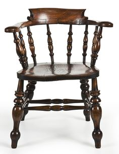 Allpress Antiques Furniture Melbourne Victoria Australia: Furniture - English - Chairs - Single Pairs and Sets