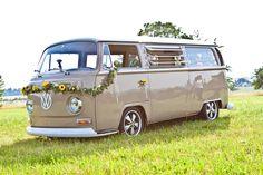 BrideRide   Der Braut-Transporter zum Mieten!
