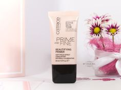Праймер для лица Catrice Prime And Fine Beautifying Primer