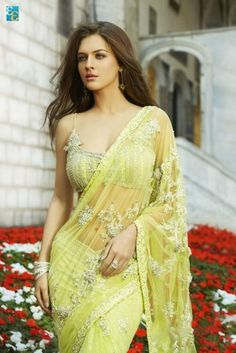708b57200 Latest Pakistani   Indian Spring Saree Collection 2012 Fashion Dresses for  Women Fashion By best Pakistani Fashion Designers.