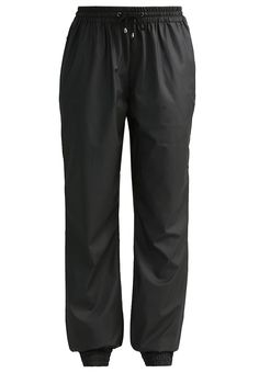Rains Pantaloni sportivi - black a € 64,99 (23/01/18) Ordina senza spese di spedizione su Zalando.it