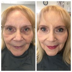 Mud Makeup, Skin Makeup, Makeup Application, Mac Makeup Application, Face Makeup