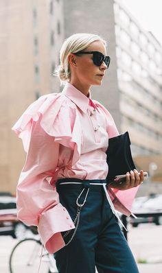 The #1 Top Style to Buy for Spring Is Also Affordable via @WhoWhatWear