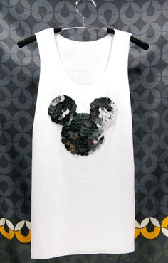 MICKEY MOUSE disney T Shirts