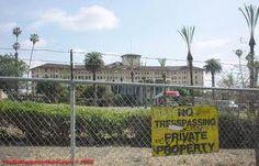 Ambassador Hotel Demolition