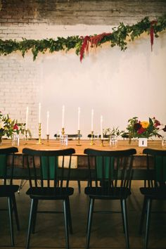 Real Wedding: Rachel Ritchie & Carrie Hinton  Custom Cool | September 5, 2015 | Photographs By June Lion Photography
