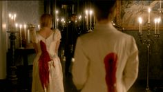 """""""I've experienced so many sensations over the years, but never one precisely like this. Complete supremacy."""" Dorian Gray & Lily Frankenstein & Victor Frankenstein 