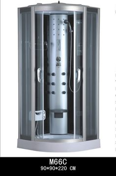 foldable seat steam shower cabin glass backsatin profile shower tray