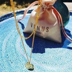 Carat Gold, Plaque, Venus, Arrow Necklace, Plating, Etsy, Paris, Jewelry, Boucle D'oreille