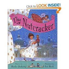 The Nutcracker: Amazon.co.uk: Berlie Doherty, Ian Beck: Books
