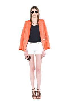 Dsquared² Resort 2011 Collection Slideshow on Style.com