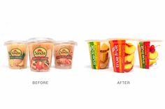Sundia Truefruit (Redesigned) on Packaging of the World - Creative Package Design Gallery