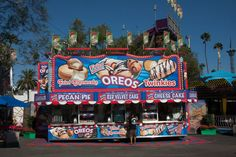 As summer comes to an end—sob!—the LA County Fair is your last chance at a fried…