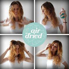 Summer Look: Mermaid Hair