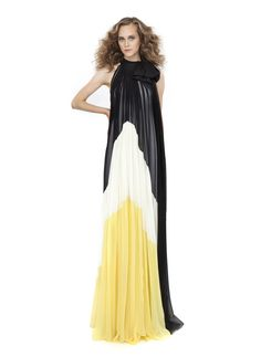 CHRISTOS COSTARELLOS SS15 Christos Costarellos, Ss 15, Spring Summer, Summer 2014, Tie Dye Skirt, Ready To Wear, House Styles, Womens Fashion, Skirts