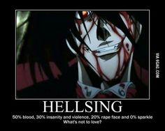 Real vampire!