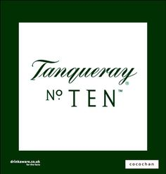 London Cocktail Week starts from tonight at Cocochan!  Enjoy T10 Club - Tanqueray No.10 Gin cocktail, only £4!