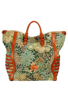 Christian Louboutin - Women's Bags - 2013 Spring-Summer