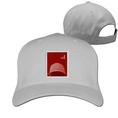 Skepta Konnichiwa Stamp Truck caps Cool Men Women cap LightGrey (5 colors) -- Awesome products selected by Anna Churchill