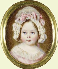 Princess Alice, daughter of Queen Victoria.
