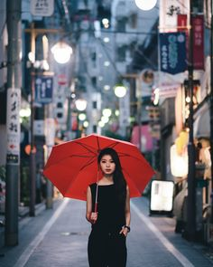 Kagurazaka, Tokyo by Takashi Yasui on 500px