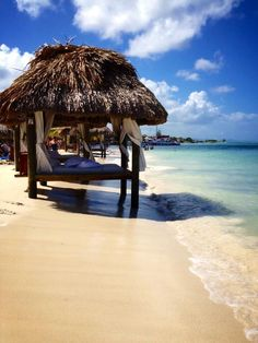 Thinking of a Jamaican vacation ASAP!