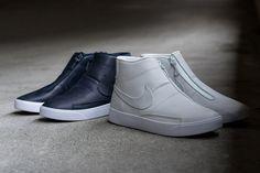 NikeLAB Blazer ADVNCD Pack – Sneaker Freaker