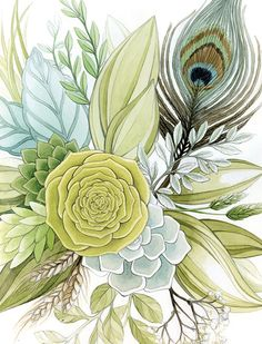 art - pretty colors