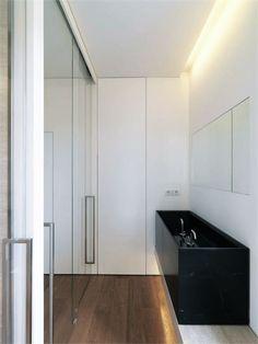 Victor Vasilev | Soldati House 2013 Modern Bathroom Design, Bathroom  Interior Design, Modern Bathrooms