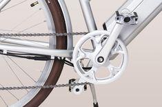 Vélo électrique LUTECE BIKE Lutece, Bicycle, Collection, Modern Retro, Electric, Bicycle Kick, Bicycles, Bmx, Bike