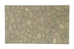 Texture Plus Panels - Large Riverstone - Natural Gray - Standard Stone, Home Fireplace, Wall Panels, Faux Stone, Faux Stone Panels, Paneling, Faux, Faux Walls, Faux Stone Siding