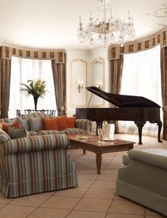 It's long been claimed that Churchill gave a hotel room to Yugoslavia, so a Yugoslav prince could be born on home territory. But is the story true? Winston Churchill, London Hotels, Hotel Suites, Boutique Design, Architectural Digest, One Bedroom, Decorating Your Home, Architecture, Prince