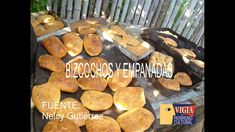 Empanadas (almojábanas) y bizcochos del Huila Empanadas, Youtube, Vegetables, Breads, Kitchen Stove, Pound Cake, Hipster Stuff, Youtube Movies