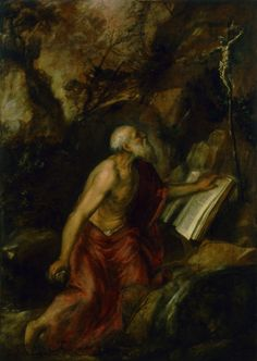Famous Paintings: Titian Paintings