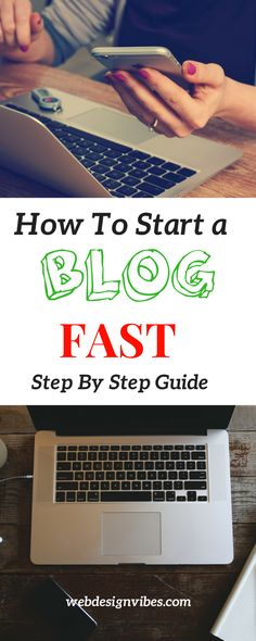 How to start a free wordpress blog in 5 easy steps,this is how easy it's working with wordpress platform and designing your website fast.