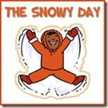 MADE FREE! The Snowy Day Printables
