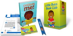 Little Buzz Book Club