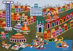 AJUR SP DIVULGADOR DA ARTE NAIF BRASILEIRA PARA CONTATO COM AJUR SP EMAIL: ajursp@hotmail.com ajurspartes@gmail.com ajursp@r7.com tel: 11-2092630 cel: 11-988885701 cel: 11-974152050 linda tela do artista naif aecio