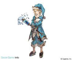 Cygames、『グランブルーファンタジー』で期間限定イベント「リペイント・ザ・メモリー」を開催 レジェンドフェスにアンチラも登場!   Social Game Info