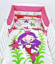 BABYLUX Kinderbettwäsche 2 Tlg. 100 x 135cm Bettwäsche Bettset Babybettwäsche L 47.Meerjungfrau Prinzessin Babylux http://www.amazon.de/dp/B00ENADYRE/ref=cm_sw_r_pi_dp_.1Ucwb0JQJP89