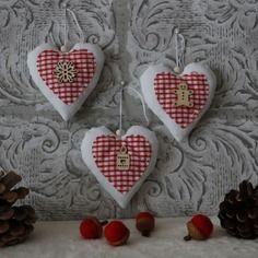 111 meilleures images du tableau coeur en tissu coeur d 39 alene fabric hearts et hearts. Black Bedroom Furniture Sets. Home Design Ideas