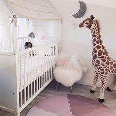 Stokke home crib