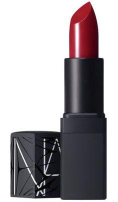 Hardwired lipstick Nars vu dans la presse à retrouver sur Selectionnist.com