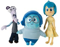 Experience the Extraordinary INSIDE OUT Journey - Join to #win a toy prize pack worth $298!