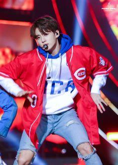 170924 BTS @SBS Inkigayo Super Concert in Daejeon Jungkook | 전정국